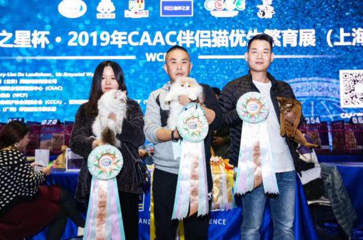 China International Exhibition Boreal Snow Symphony